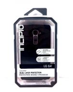 Incipio DualPro Dual Layer Rugged Case for LG G4