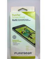PureGear PureTek Screen Shield HD Screen Protector for iPhone SE/5/5s/5c