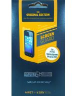 Gadget Guard The Original Screen Guard Screen Protector for HTC Windows Phone 8x