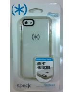 New Speck GemShell New Protector Case for Apple iPhone 5c - Clear