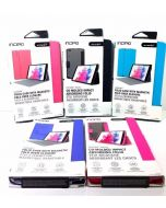Incipio Faraday Folio Hard Shell Case Magnetic Closure for LG G Pad X8.3