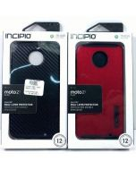 Incipio DualPro Dual Layer Shock Absorbing Case For Motorola Z2 Force