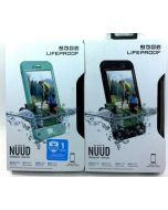 Lifeproof Nuud Series Waterproof Case for iPhone 7 / 8 Plus - one - main