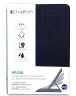 New Logitech Hinge Folio Protection - For iPad Mini 1 / 2 /3 - Lot Of 10