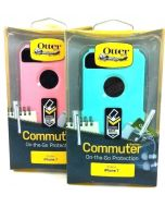 OtterBox Commuter Series On The Go Protection Case for iPhone 8 / 7