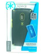 Speck MightyShell New Ultra Protection Case For Motorola Droid Maxx 2 - Green