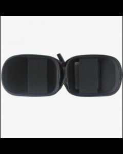Verizon Universal Mobile Hotspot Leather Pouch - Fits Most Mobile Hotspot - Black