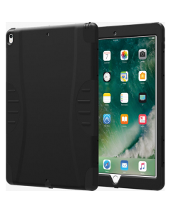 New Verizon Rugged Heavy Duty Case W/Built-In Screen Protector For iPad Pro 12.9""
