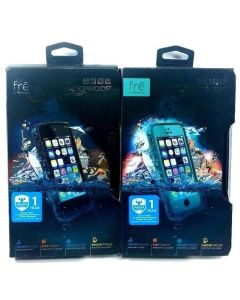 Lifeproof Fre Series Waterproof Case for iPhone 5 / 5S-one