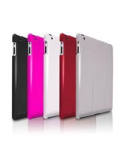 Marware MicroShell Polycarbonate Shell Case for iPad 2/3/4
