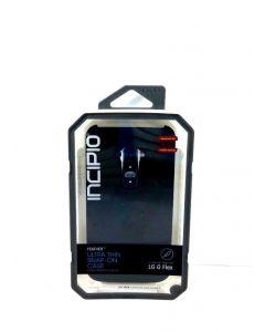 New Matte Incipio Feather Ultra Thin Hardshell Case for LG G Flex - Black