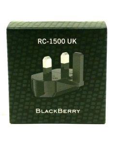 BlackBerry-RC-1500 UK Power Connector Adapter Travel-Charge