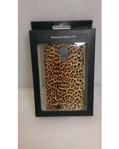 Case-Mate Tough Series Case for Samsung Galaxy S4 - Cheetah Print