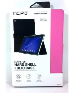 New Incipio Lexington Hard Shell Folio2 - For Sony Xperia Z2 Tablet - Lot Of 10
