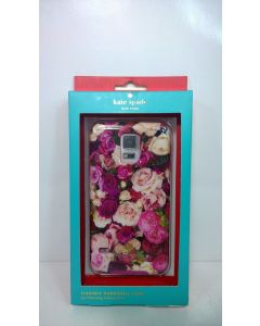 New Kate Spade New York Flexible Hardshell3 - for Samsung Galaxy S5 - Lot Of 10