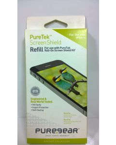 PureGear PureTek Screen Shield HD Screen Protector for iPhone SE/5/5s/5c