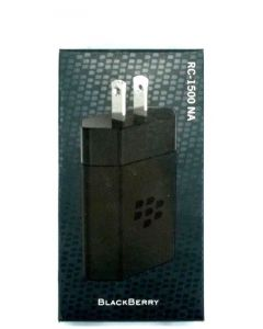 BlackBerry RC-1500 NA Qualcomm Quick Charge 2.0 Rapid Travel Charger