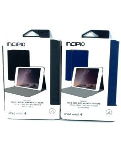 Incipio Faraday Folio With Magnetic Closure Case for iPad Mini 4