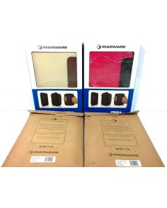 New Marware Jurni Durable Zippered Cover for Kindle Fire