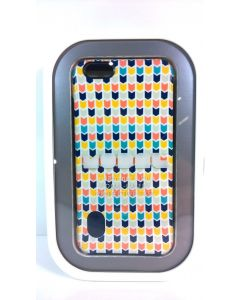 New Modal Dual Layer Hard Shell Case for iPhone 6/6s Plus