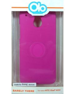 Case-Mate Barely There Case for HTC One Mini - Pink