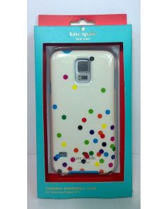 New Kate Spade New York Flexible Hardshell1 - for Samsung Galaxy S5 - Lot Of 10