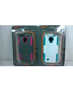 Ventev FusionPro Case W/Clip for Samsung Galaxy S4