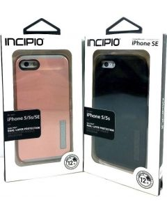 Incipio DualPro Dual Layer Shock Absorbing For iPhone 5 / 5S / SE