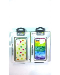 New iFrogz Chemistry Case for iPhone 5c