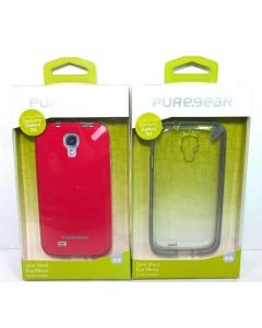 New PureGear Slim Shell Case for Samsung Galaxy S4
