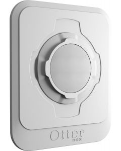 OtterBox Agility Wall Mount for For Apple iPad 2/3/4 Gen, Air & Mini - White