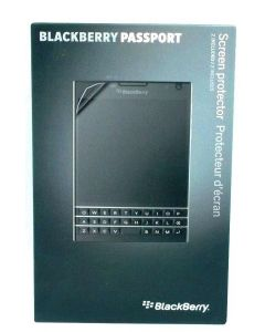 BlackBerry Screen Protector For BlackBerry Passport