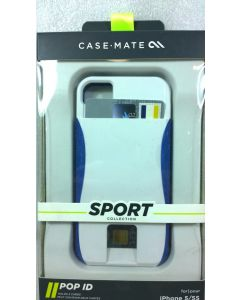 Case-Mate POP ID Case for iPhone SE/5/5s