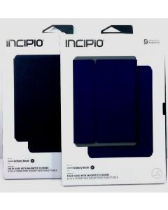 Incipio Faraday Folio With Magnetic Closure Case for Samsung Galaxy Book 12""