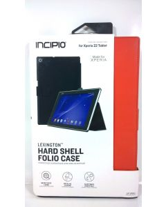 New Incipio Lexington Hard Shell Folio1 - For Sony Xperia Z2 Tablet - Lot Of 10