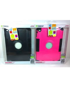 New Trident Kraken AMS Series Case W/Built in Screen Protector for iPad Air