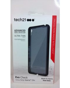 Tech21 Impactology Evo Check Case for Sony Xperia Z4v