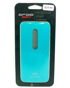 Verizon New Motorola Shell Back Plate Door Cover For Droid Maxx 2