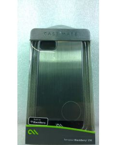 Case-Mate Barely There Brushed Aluminum - for BlackBerry Z10 - Lot Of 10