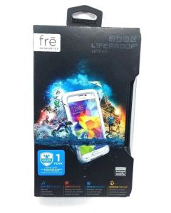 Lifeproof Fre Series Waterproof Case for Samsung Galaxy S5