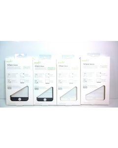 Moshi iVisor Premium Glass Screen Protector for Apple iPhone 6 / 6 Plus - Black