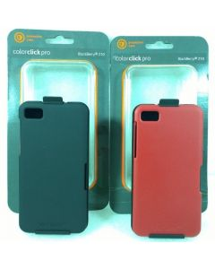Ventev Colorclick Pro Clip Case for BlackBerry Z10