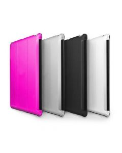 Marware MicroShell Folio Auto Wake/Sleep Function Case for iPad 2/3/4
