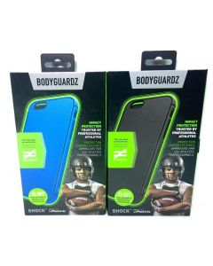New BodyGuardz UNEQUAL Shock Protection Case for iPhone 6 / 6s