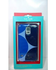 New Kate Spade New York Flexible Hardshell2 - for Samsung Galaxy S5 - Lot Of 10