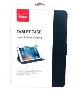 Verizon Tablet Leather Folio Case For iPad Pro 9.7 - Lot Of 10