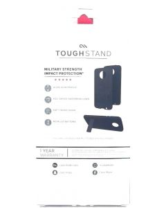 Case Mate Tough Case with Viewing Stand for Motorola Moto Z Droid Edition