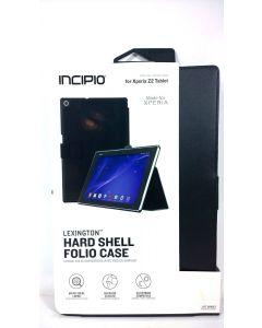 New Incipio Lexington Hard Shell Folio - For Sony Xperia Z2 Tablet - Lot Of 10
