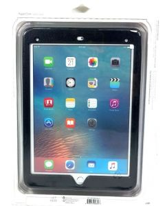 "New Verizon Rugged Hardshell Shockproof Case For Apple iPad 9.7"" Inch - Black"