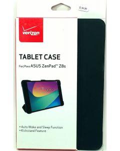 Verizon Tablet Protection Case For Asus ZenPad Z8s - Black
